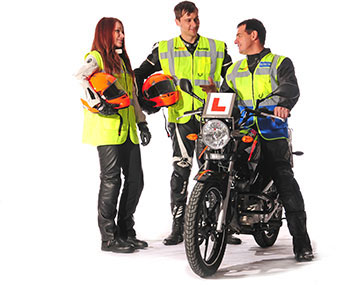 Cbt Motorcycle Training Scotland