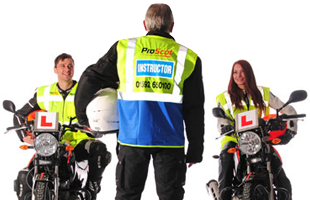 Proscot Motorcycle Training