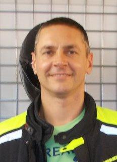 Barry Mullen