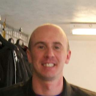 Craig Heggie