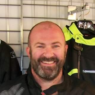 Craig Menzies