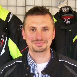 Daniel Denisiuk