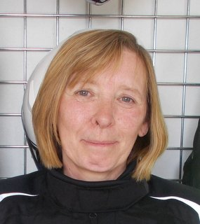 Gail Coote