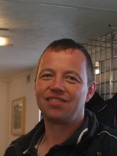 John Phimister