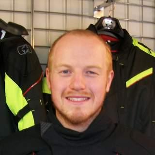 Mitchell Barrowman